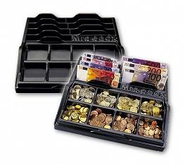 eBox Cash Tray